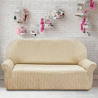 ТОСКАНА МАРФИЛ Чехол на 3-х местный диван от 170 до 230 см