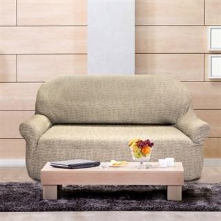 МАЛЬТА ВИСОН Чехол на 3-х местный диван от 170 до 230 см