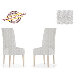 МАЛЬТА ВИСОН Чехлы на стулья со спинкой (2 шт.)