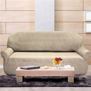 МАЛЬТА ВИСОН Чехол на 4-х местный диван от 230 до 270 см