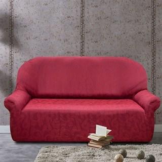 БОСТОН РОХО Чехол на 3-х местный диван от 170 до 230 см