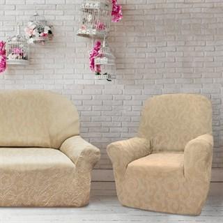 БОСТОН МАРФИЛ Комплект чехлов на диван и 2 кресла