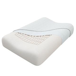 Подушка с эффектом памяти Brener Memory Hills