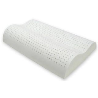Подушка анатомическая Brener Latex Dali