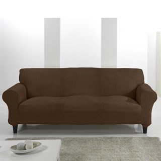 ТЕЙДЕ МАРОН Чехол на 3-х местный диван от 170 до 230 см