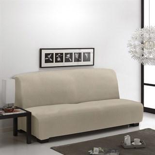 ТЕЙДЕ МАРФИЛ Чехол на диван без подлокотников от 160 до 210 см