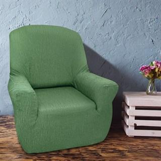 ТЕЙДЕ ВЕРДЕ Чехол на кресло от 70 до 110 см