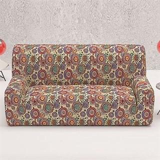 СИНГАПУР Чехол на 3-х местный диван от 170 до 230 см
