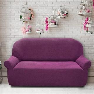 ВЕНА МАЛВА Чехол на 4-х местный диван от 230 до 270 см
