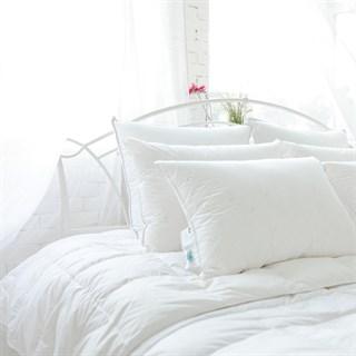 Одеяло пуховое Natures Воздушный вальс 150х200 теплое