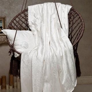 Одеяло шелковое Natures Королевский шелк 155х215 легкое