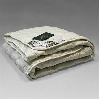 Одеяло шерстяное Natures Благородный кашемир 140х205 всесезонное