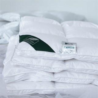 Одеяло пуховое Flaum Perle 150х200 теплое