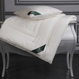 Одеяло бамбуковое Flaum Bamboo 200х220 всесезонное