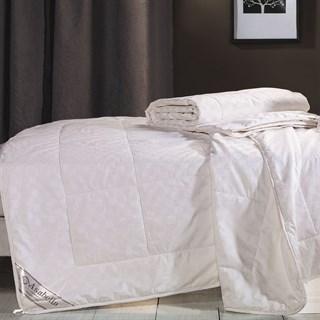 Одеяло шелковое Asabella CS-3Z 200х220 зимнее