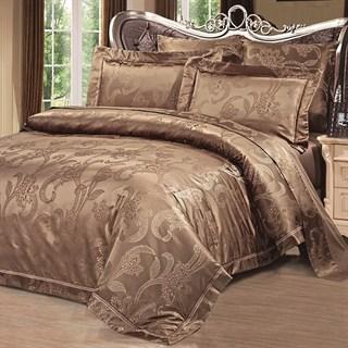 Шелковое постельное белье Asabella 665-6 евро