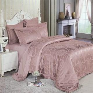 Шелковое постельное белье Asabella 641-6 евро