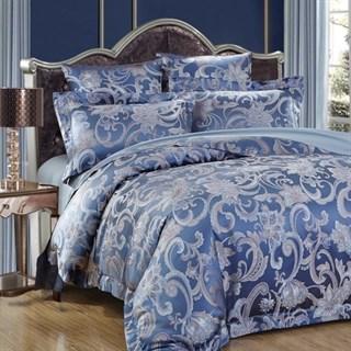 Шелковое постельное белье Asabella 699-6 евро