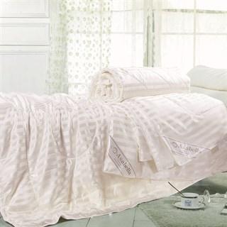 Одеяло шелковое Asabella S-3 200х220 всесезонное