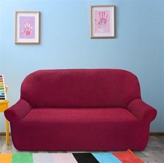 ГАЛАНТ РОХО Чехол на 3-х местный диван от 170 до 230 см