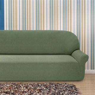 НЬЮ-ЙОРК КИВИ Чехол на 6-ти местный диван от 460 до 580 см
