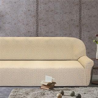НЬЮ-ЙОРК ФЭШН САББИА Чехол на 6-ти местный диван от 460 до 580 см