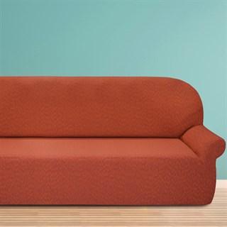 НЬЮ-ЙОРК ФЭШН АРАНСИА Чехол на 6-ти местный диван от 460 до 580 см