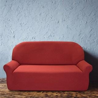 НЬЮ-ЙОРК РУБИНО Чехол на 3-х местный диван от 170 до 230 см
