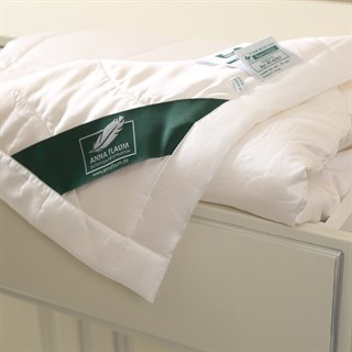 Одеяло из тенсела Flaum Lyocell 150х200 легкое