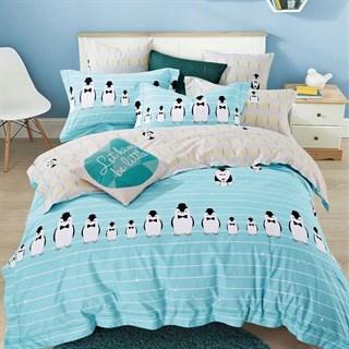 Постельное белье Asabella 246-4XS 1,5-спальное