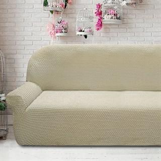 ГАЛАНТ МАРФИЛ Чехол на 4-х местный диван от 230 до 270 см