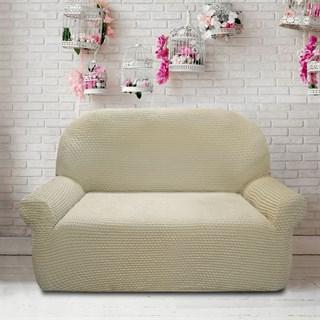ГАЛАНТ МАРФИЛ Чехол на 2-х местный диван от 120 до 170 см
