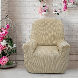 ГАЛАНТ МАРФИЛ Чехол на кресло от 70 до 110 см