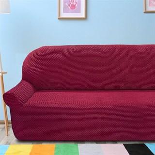ГАЛАНТ РОХО Чехол на 4-х местный диван от 230 до 270 см