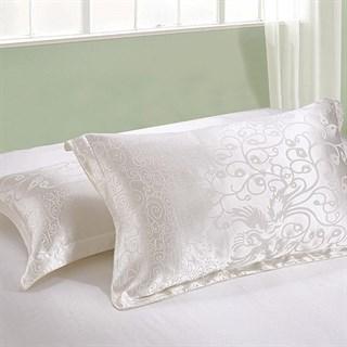 Шелковые наволочки Luxe Dream Бастия Jaccard Silk 70х70 (2 шт.)