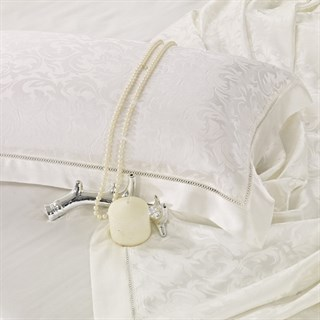 Шелковые наволочки Luxe Dream Монпелье Jaccard Silk 50х70 (2 шт.)