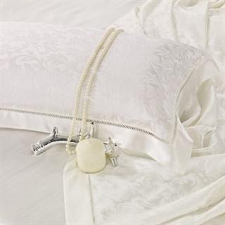 Шелковые наволочки Luxe Dream Монпелье Jaccard Silk 70х70 (2 шт.)