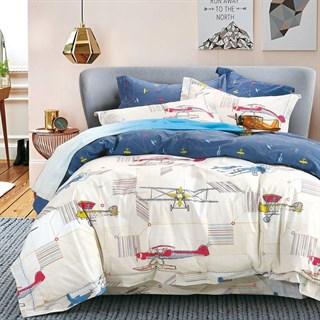 Постельное белье Asabella 327-4XS 1,5-спал.
