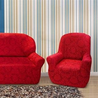 БОГЕМИЯ РОХО Комплект чехлов на диван и 2 кресла
