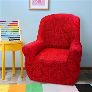БОГЕМИЯ РОХО Чехол на кресло от 70 до 110 см