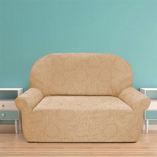 БОГЕМИЯ МАРФИЛ Чехол на 2-х местный диван от 120 до 170 см