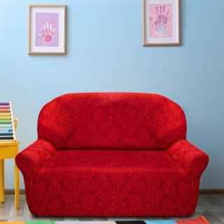 БОГЕМИЯ РОХО Чехол на 2-х местный диван от 120 до 170 см
