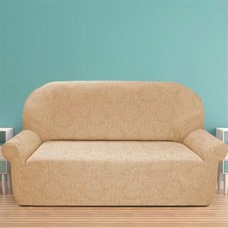 БОГЕМИЯ МАРФИЛ Чехол на 3-х местный диван от 170 до 230 см