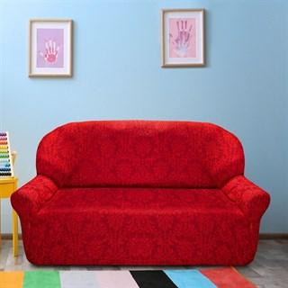 БОГЕМИЯ РОХО Чехол на 3-х местный диван от 170 до 230 см