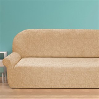БОГЕМИЯ МАРФИЛ Чехол на 4-х местный диван от 230 до 270 см