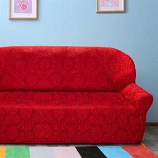 БОГЕМИЯ РОХО Чехол на 4-х местный диван от 230 до 270 см