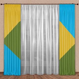Готовые шторы Феерия