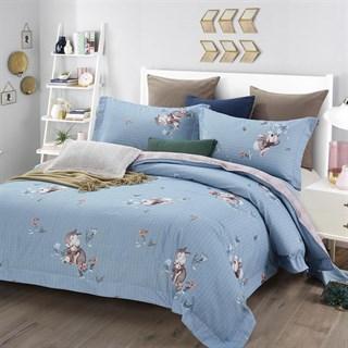 Постельное белье Asabella 440-4XS 1,5-спальное