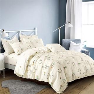 Постельное белье Asabella 474-4XS 1,5-спальное