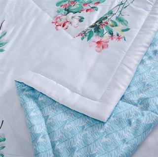 Одеяло Asabella Тенсел 551-OM 200х220 летнее